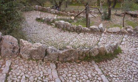 """La Serra de Tramuntana, """"paisaje cultural"""" de la UNESCO"""