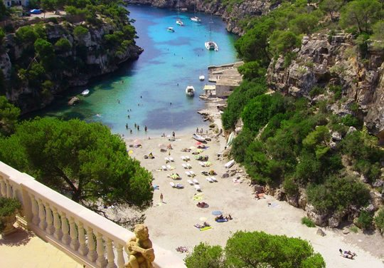 Exklusive Villa auf Mallorca