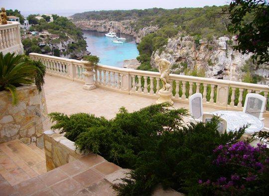 Exclusiu xalet a Mallorca, lloguer vacances
