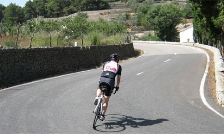 Cycling in Mallorca: Training around Palma