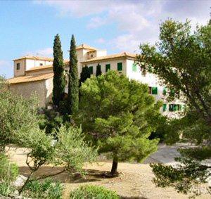 Mancor de la Vall (Mallorca)