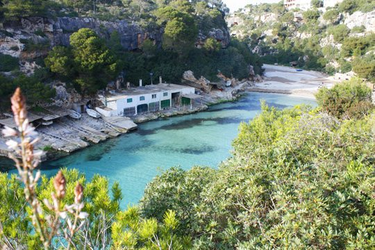 Cala Pi, Llucmajor, Mallorca