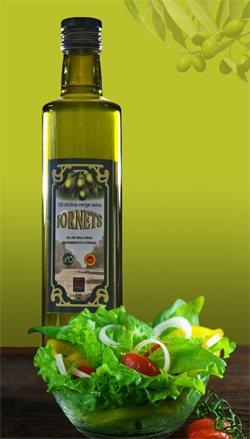 Оливковое масло Jornets
