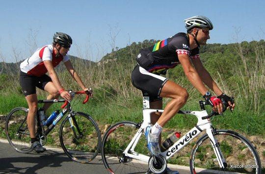 Cicloturismo en Mallorca, ruta: Sineu a Can Picafort. Sineu – Inca – Selva – Moscari – Campanet – Búger – Sa Pobla – Alcúdia – Can Picafort – Sta. Margalida – Maria de la Salut – Sineu