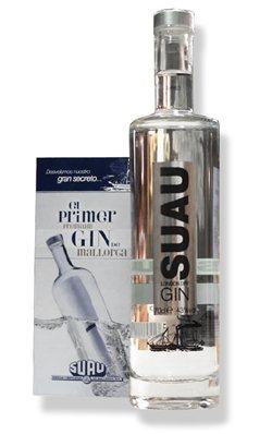 'Suau Gin', Mallorca's first premium gin