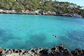 Mondragó, Naturpark, Santanyí, Mallorca