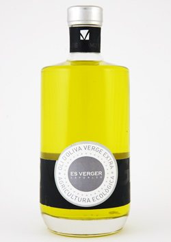 Es Verger, ecologic oil and wine from Mallorca, Esporles