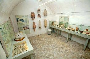 Museu arqueològic de Son Fornés