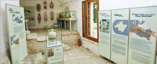 Museo Arqueológico Son Fornés