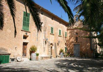 Son Siureda Ric, Manacor, Mallorca