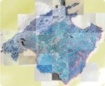 Estudio del modelo territorial romano en Mallorca Pollentia