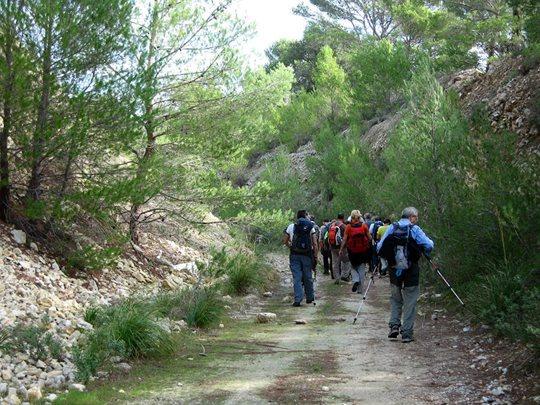 Day trip to s'Hort de Biniatzent, Lloseta