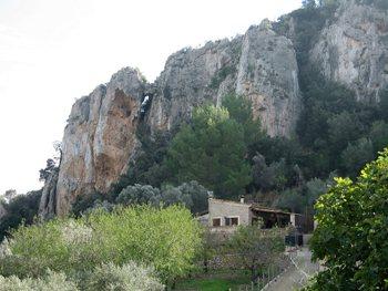 Excursión a s'Hort de Biniatzent, Lloseta