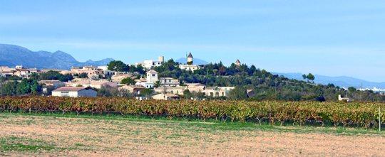 Santa Eugènia, Biniali i ses Alqueries, un viatge al cor del Pla de Mallorca