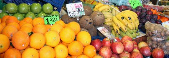 mercado del Olivar, Palma