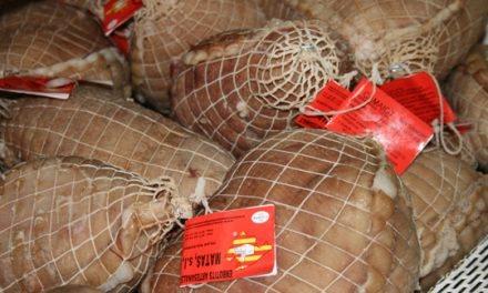 Колбасная компания Embutidos Matas возобновляет дегустацию своей продукции