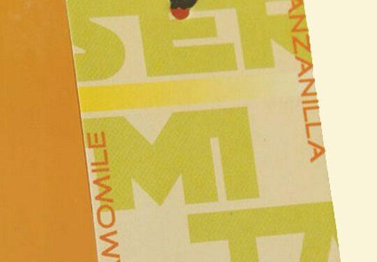 Sermita, Licor de manzanilla de Mallorca