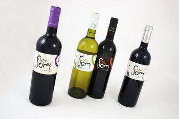 vinos-wines-galmes-i-ribot-mallorca-botellas