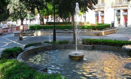 Petites joies a Palma de Mallorca: La Plaça de la Reina