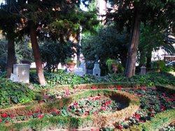 Palma de Mallorca: La Plaza de la Reina