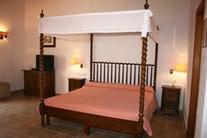 Agroturismo Ses Rotes Velles, Campos