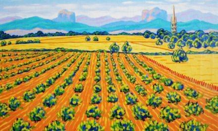 La pintura en Mallorca