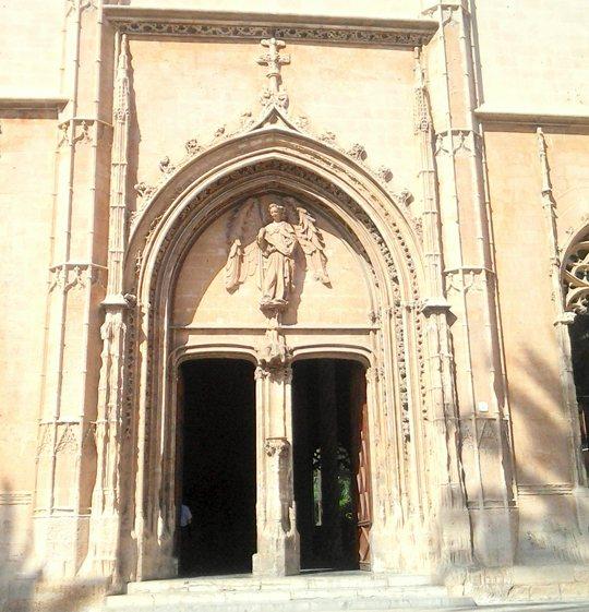 Die Lonja von Palma de Mallorca