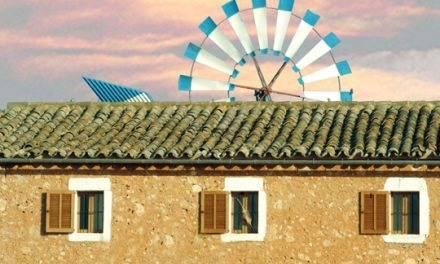Mallorca retains the largest collection of flour windmills in Europe