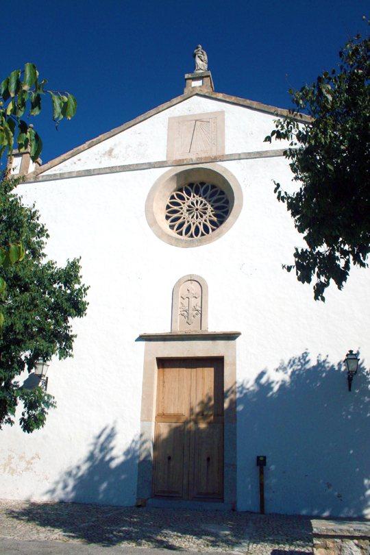 Mallorca es la región española con más relojes de sol, iglesia