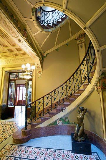 Can Prunera, Museo Modernista