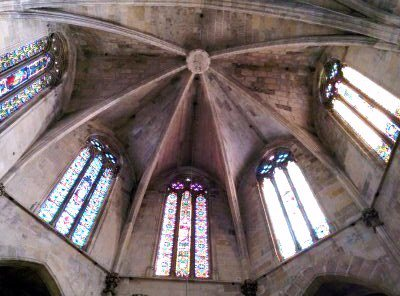 iglesia Sant Jaume, Mallorca