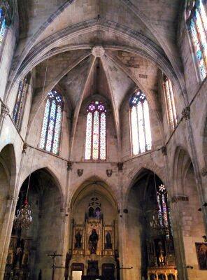 iglesia-esglesia-church-Kirche-Sant-Jaume-Mallorca