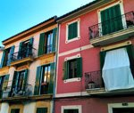 El barrio de Santa Catalina, Palma de Mallorca