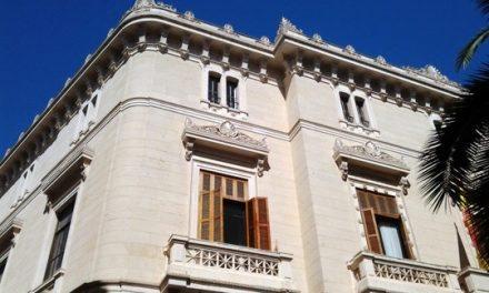 Amores prohibidos y compras en la judería de Palma