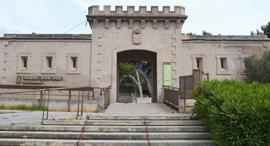 Ciudad Jardín, una barriada de Palma muy peculiar