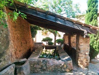 Биньярайш: маленькое чудо в горах Сьерра-де-Трамунтана
