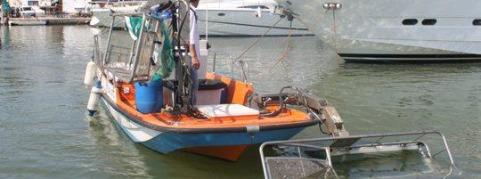 residuos-en-el-mar-Balear-limpieza