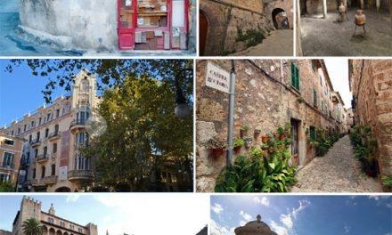Mallorca, cultural destination