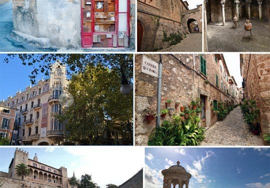 Mallorca, destí cultural