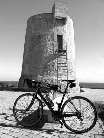 Santanyí Cycling, cicloturismo. Mallorca