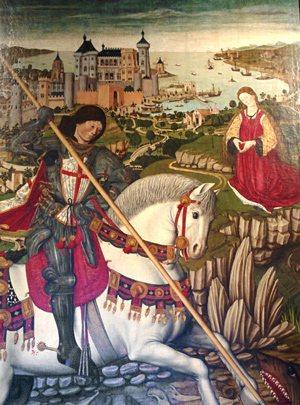 Museo-Diocesano-en-Mallorca-St. Jordi Niçart