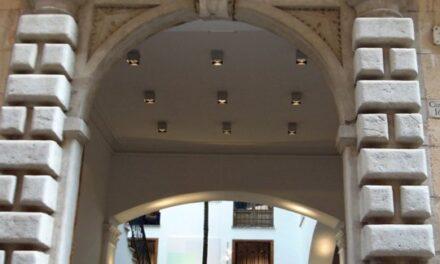 Ка'н-Карасес, образец итальянской архитектуры в Пальма-де-Майорка