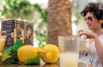 Pep Lemon, Zitronen und Orangen mit hundertprozentig mallorquinem Charakter