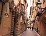 Compres chic i tapes al Born de Palma, Mallorca