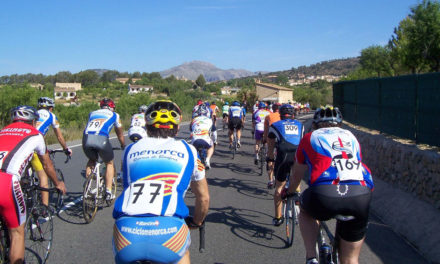 Route to: Palma – Capdellà – Esporles