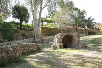 El pueblo de Pina, Mallorca. Fuente.