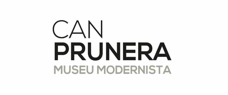 Can Prunera Modernist Museum, calendar