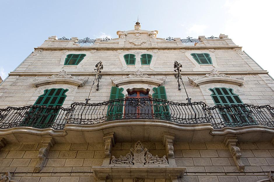 Museo Modernista Can Prunera, cultura Mallorca
