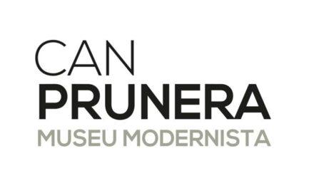 Museu Modernista Can Prunera, agenda