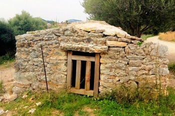 Es Capdellà, Graner del Delme, Mallorca